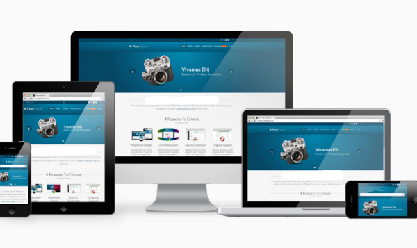 Websitebouw